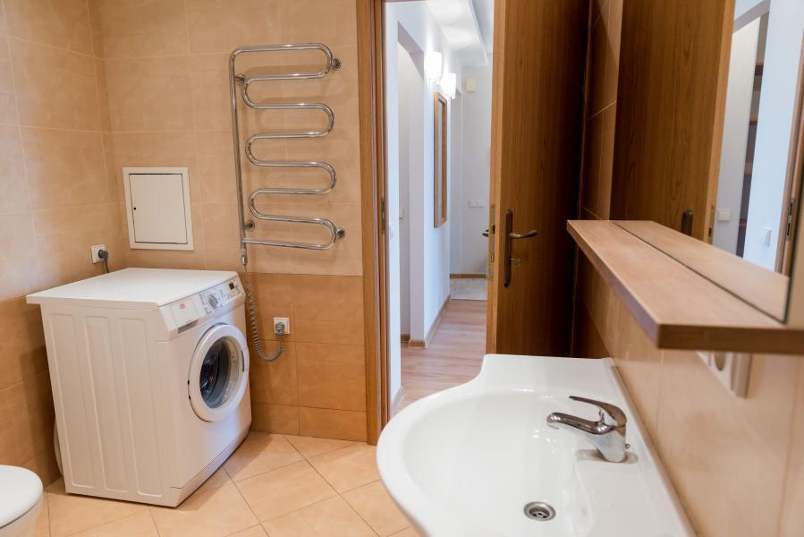 2 kambarių butas (53,44 kv. m.)  Perkūnkiemio g. 20, Pašilaičiuose-4