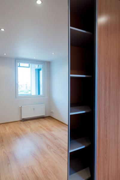 2 kambarių butas (53,44 kv. m.)  Perkūnkiemio g. 20, Pašilaičiuose-6