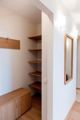 2 kambarių butas (53,44 kv. m.)  Perkūnkiemio g. 20, Pašilaičiuose-7