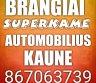 BRANGIAI SUPERKAME AUTOMOBILIUS-0