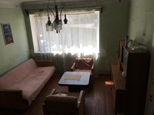 2-jų kambarių butas Radviliškyje-1
