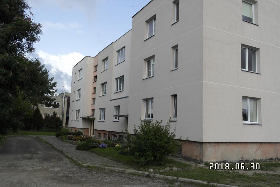 2k.butas Kūlupėnų Miestelio Centre-0