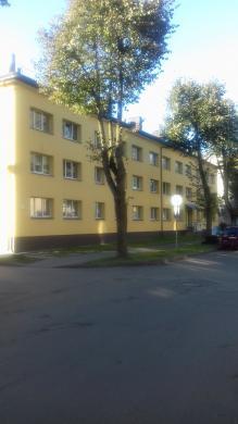 1k butas Panevėžyje-0