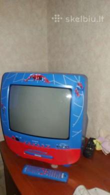 Vaikiskas Tv.-0