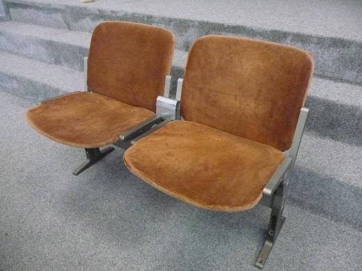 IŠPARDAVIMAS - Kėdės Laivams PO 12.50 EURO !-2