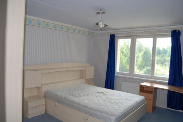 Parduodamas 3 kambarių butas Naujininkuose, Kapsų g. -2