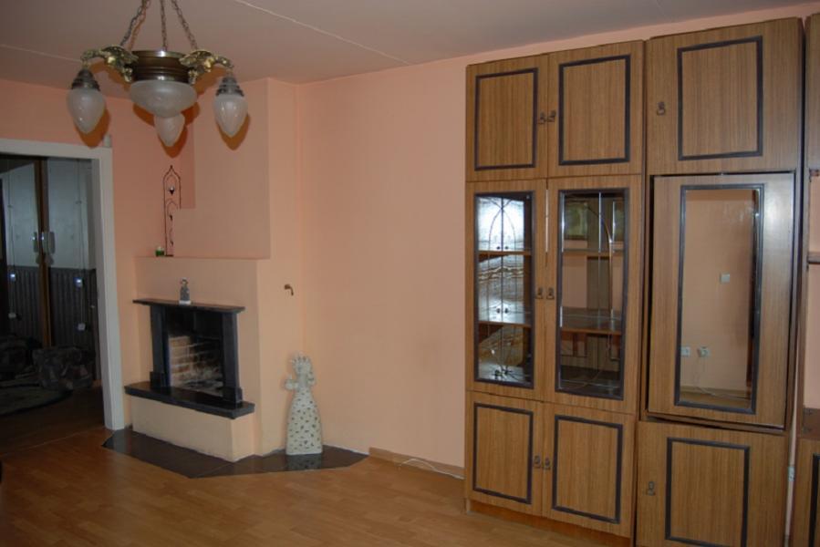 Parduodamas 3 kambarių butas Naujininkuose, Kapsų g. -3