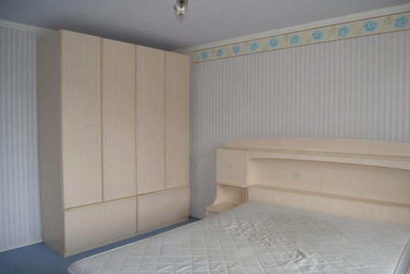 Parduodamas 3 kambarių butas Naujininkuose, Kapsų g. -4