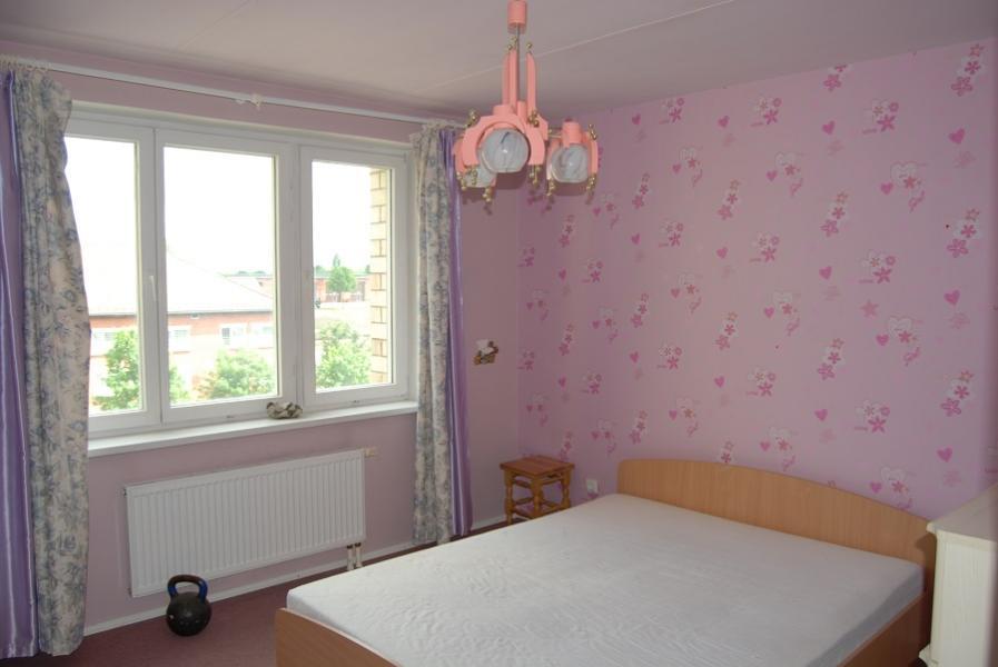 Parduodamas 3 kambarių butas Naujininkuose, Kapsų g. -5