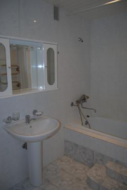 Parduodamas 3 kambarių butas Naujininkuose, Kapsų g. -7