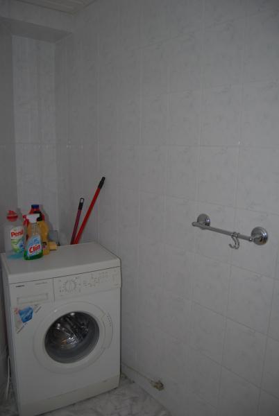 Parduodamas 3 kambarių butas Naujininkuose, Kapsų g. -6