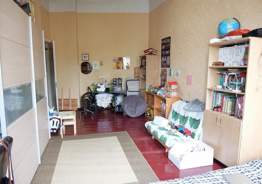 Parduodamas 3 kambarių didelis erdvus butas Senamiestyje, Kauno g. -3
