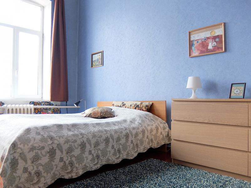 Parduodamas 3 kambarių didelis erdvus butas Senamiestyje, Kauno g. -6