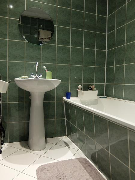 Parduodamas 3 kambarių didelis erdvus butas Senamiestyje, Kauno g. -4