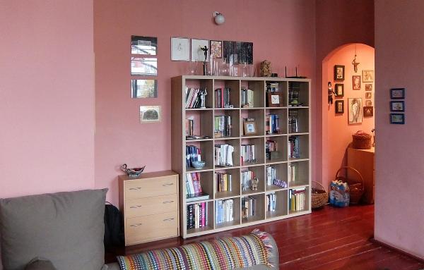 Parduodamas 3 kambarių didelis erdvus butas Senamiestyje, Kauno g. -5