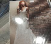 Parduodu vestuvinę suknelę puošta tikrais svarovdkiais-0