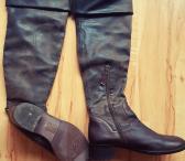 Demisezoniniai moteriski batai-0