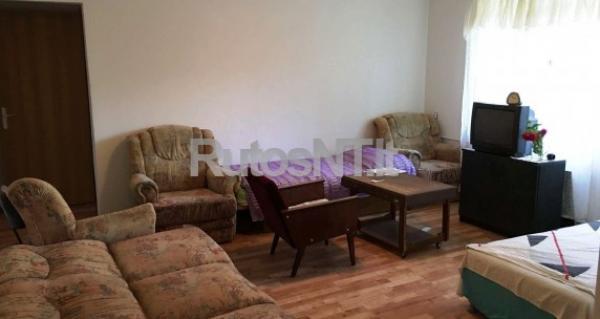 Parduodamas 3- jų kambarių butas Taikos prospekte-0