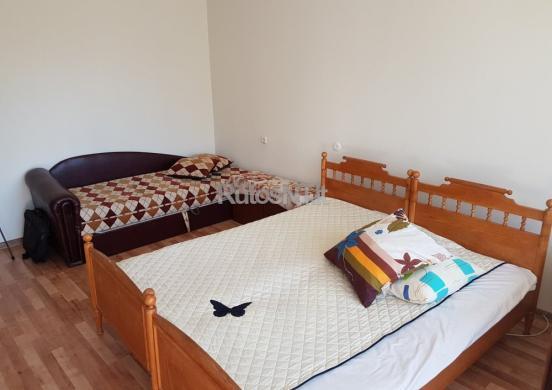 Parduodamas 3- jų kambarių butas Taikos prospekte-1