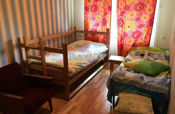 Parduodamas 3- jų kambarių butas Taikos prospekte-3
