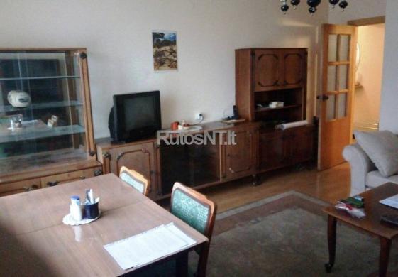 Parduodamas 3- jų kambarių butas Liepojos gatvėje-3