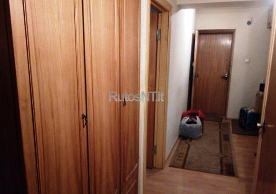 Parduodamas 3- jų kambarių butas Liepojos gatvėje-6
