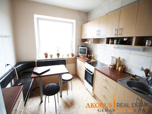 3 kambarių butas Šeškinėje-2