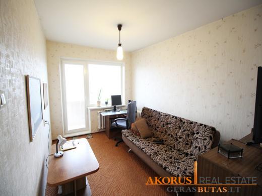 3 kambarių butas Šeškinėje-5