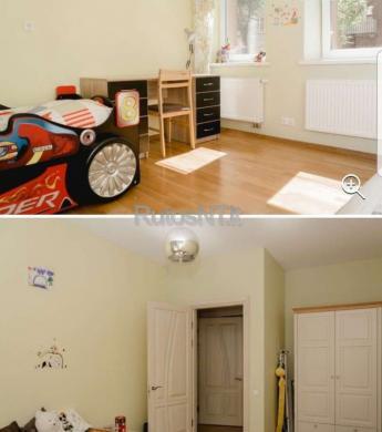 Parduodamas 3- jų kambarių butas I. Kanto gatvėje-2