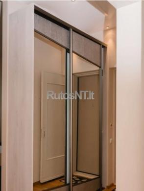 Parduodamas 3- jų kambarių butas I. Kanto gatvėje-4