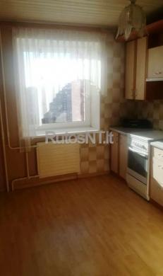 Parduodamas 2- jų kambarių butas I. Simonaitytės gatvėje-1