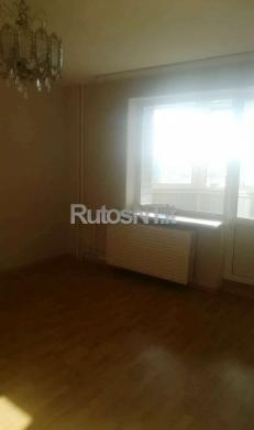 Parduodamas 2- jų kambarių butas I. Simonaitytės gatvėje-2