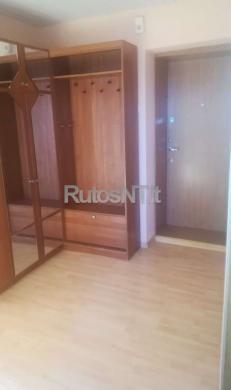 Parduodamas 2- jų kambarių butas I. Simonaitytės gatvėje-6