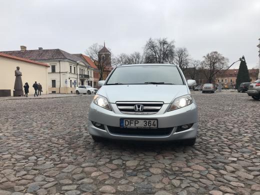 Honda FR-V auto SUPER Mamytei!-1