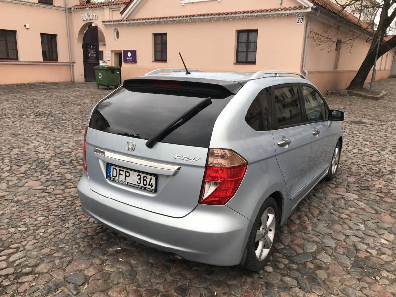 Honda FR-V auto SUPER Mamytei!-2