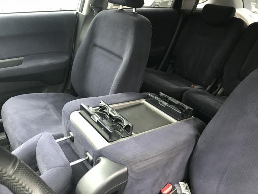 Honda FR-V auto SUPER Mamytei!-6