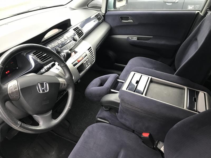 Honda FR-V auto SUPER Mamytei!-7