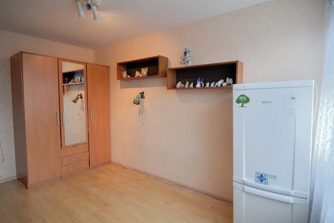 Parduodamas 1 kambario butas šalia Dainavos atnaujinto parko.-0