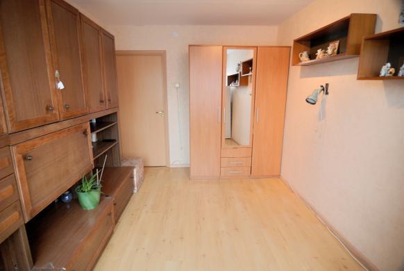 Parduodamas 1 kambario butas šalia Dainavos atnaujinto parko.-1