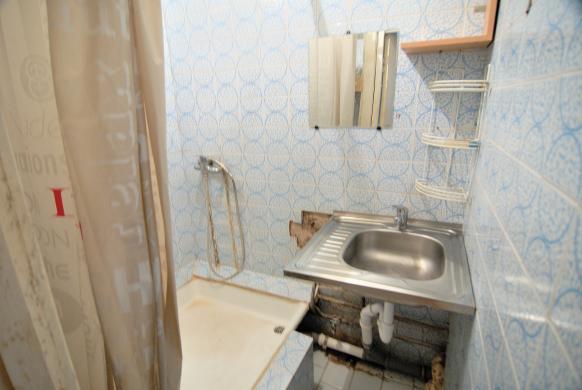 Parduodamas 1 kambario butas šalia Dainavos atnaujinto parko.-2