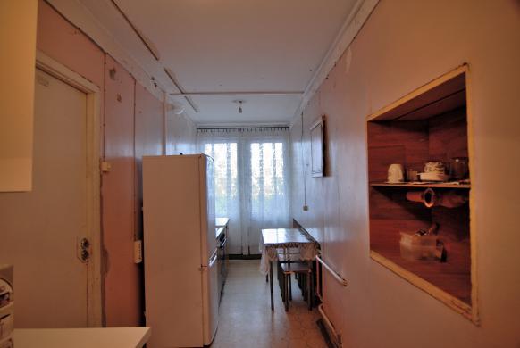Parduodamas 1 kambario butas šalia Dainavos atnaujinto parko.-5