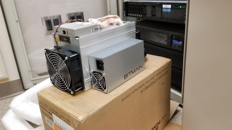 Antminer S9 14TH + Supply Unit, Antminer D3, ANTMINER L3