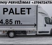 GREITAS KROVINIŲ PERVEŽIMAS - EXPRESS ( Lietuva - Europa ) ! Pilni ir daliniai kroviniai !  Pervežame krovinius, siuntas skubiai ir greitai iš Lietuvos į Europą ir iš Europos šalių į Lietuvą. EL.PAŠTAS: info@voris.lt ; SKYPE: voris.uab TEL.NR.: +370672475-0