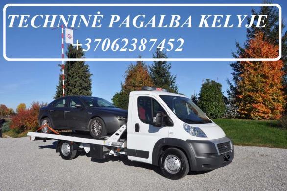 PAGALBA KELYJE +37062387452 ( Alytuje )  Automobilių transportavimas sugedus ar po auto įvykio!-0