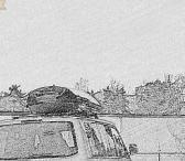 Mikroautobusų, bagažinių, skersinių, slidžių laikiklių nuoma www.barent.lt-0