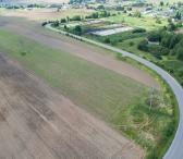 Elektrėnų sav., Alesninkų k., Aplinkkelio g., žemės ūkio paskirties sklypas-0