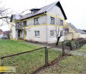 Parduodama mūrinio namo dalis Šiaulių r. sav., Vijolių k., Daržininkų g.-0