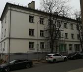 Parduodamas 2 k. butas Vilniuje, Žvėryne-0