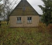 sodyba Daupelių km., Rokiškio r.-0