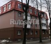 Parduodamas 3- jų kambarių butas S. Daukanto gatvėje-0